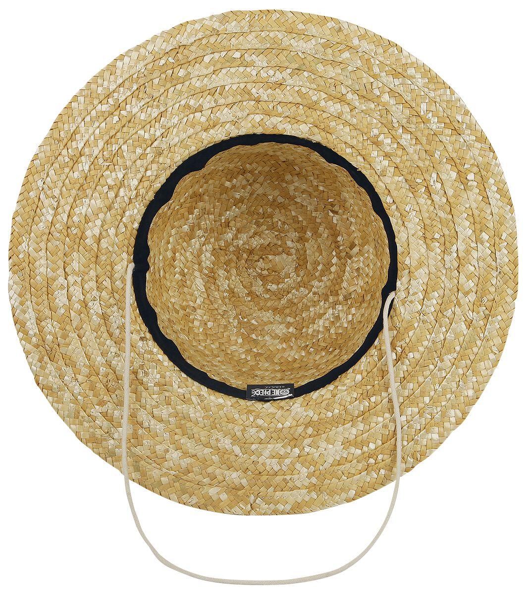 One Piece. Back. Luffy Straw Hat b78849aca01