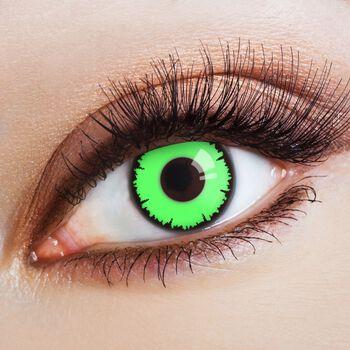 Vampire - Green