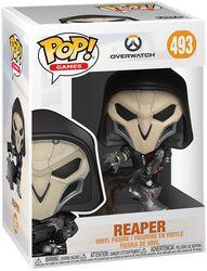 Reaper Vinyl Figure 493