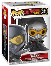 Ant-Man and The Wasp - Wasp Vinyl Figure 341 (Chase Edition Possible)
