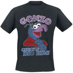 Gonzo - Chicks Dig Him!