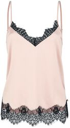 Camisole With Lace
