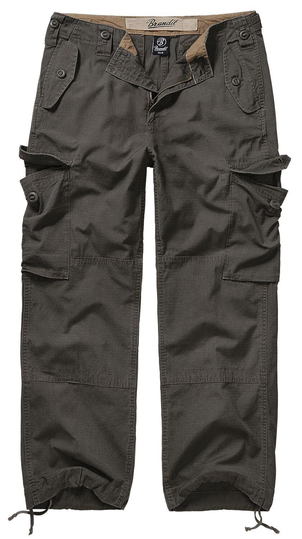 Hudson Ripstop   Brandit Cargo Trousers   EMP bed32540ee