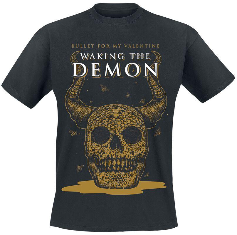 Waking the demon