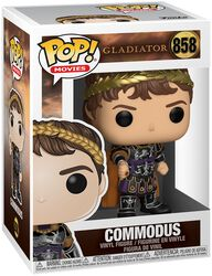 Gladiator Commodus Vinyl Figure 858