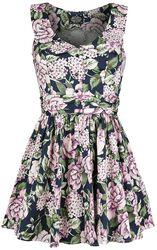 Carnation Mini Dress