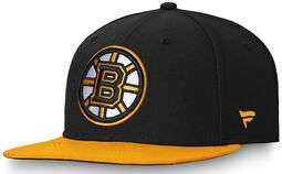 Boston Bruins - Iconic Defender Snapback Cap