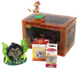 Disney Treasure Collectors Box