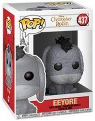 Eeyore Vinyl Figure 437