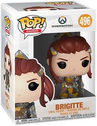 Brigitte Vinyl Figure 496