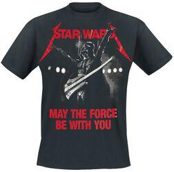 May The Force - Vader