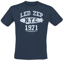 NYC 1971
