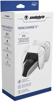 Twin:Charge 5