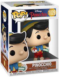 80th Anniversary - Pinocchio Vinyl Figure 1029