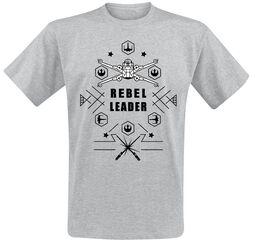Rebel Leader