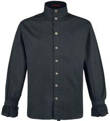 Cotton Victorian Blouse