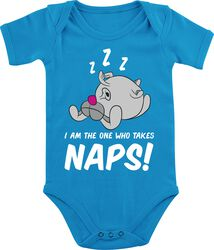 I Am The One Who Takes Naps