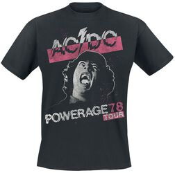 Powerage Tour 78