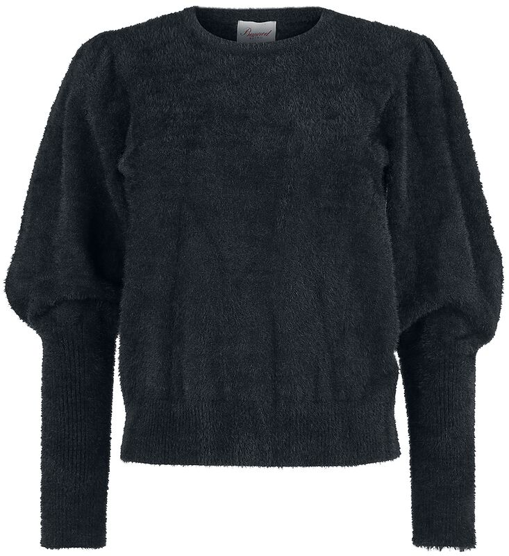 Luxury Soft Jumper
