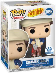 Seinfeld Kramer (Golf) (Funko Shop Europe) Vinyl Figure 1092