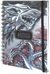 Stark & Targaryen