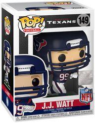 Houston Texans  - J.J. Watt Vinyl Figure 149