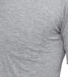 V-Neck Pocket