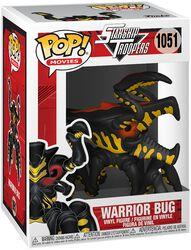 Starship Troopers Warrior Bug Vinyl Figure 1051