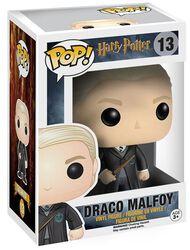 Draco Malfoy Vinyl Figure 13