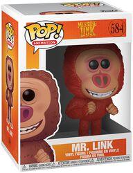 Mr. Link Vinyl Figure 584