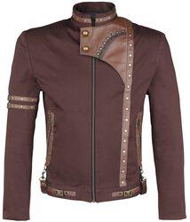 Steampunk Jacket