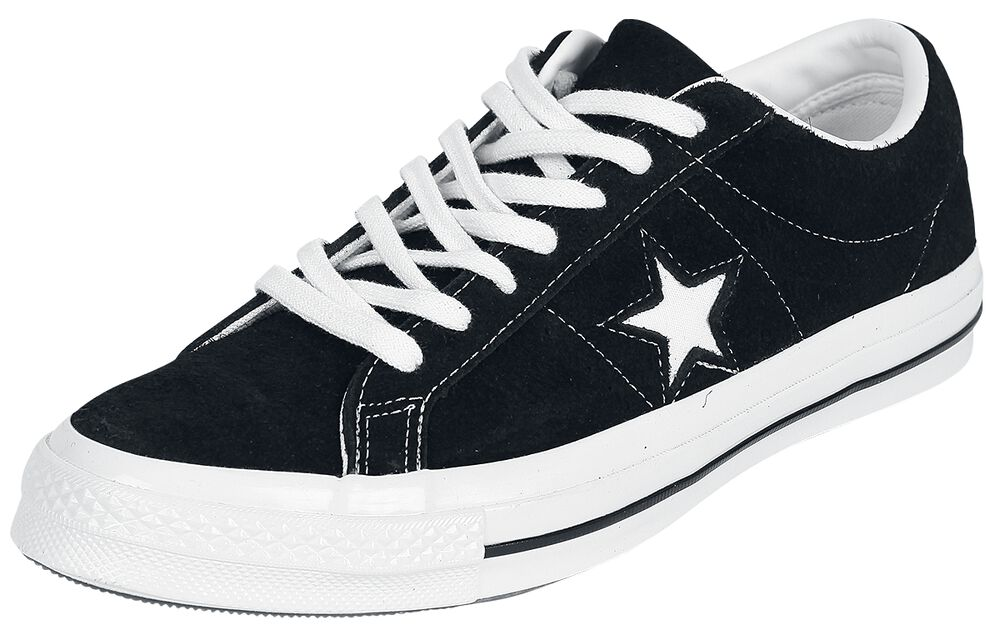One Star Premium Suede