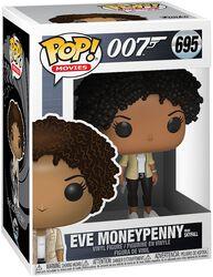 Eve Moneypenny (from Skyfall) Vinyl Figure 695