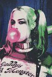 Harley Quinn - Bubblegum