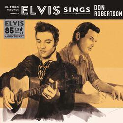 Sings Don Robertson