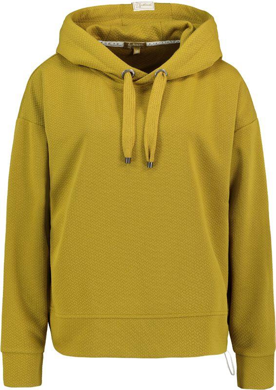 Ladies Sweatshirt Hood