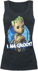 2 - I Am Groot