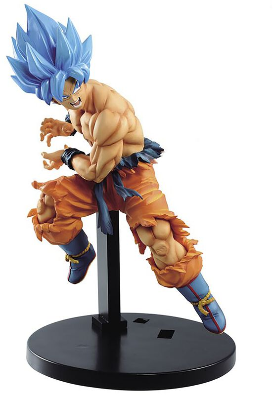 Super - Tag Fighters Son Goku