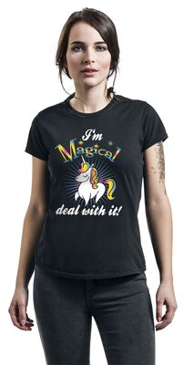 I'm Magical, Deal With It!