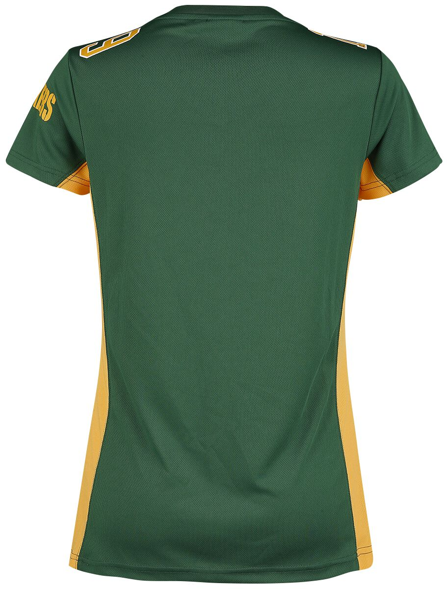 check out c069e d4b00 Green Bay Packers Polo Shirt Uk