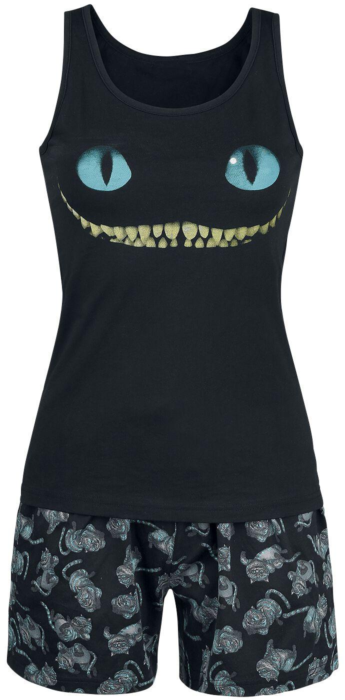 f835aecc7748 Cheshire Cat - Smile