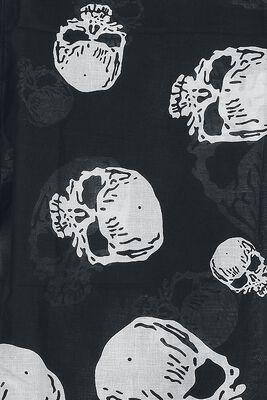 Death Skul Scarf