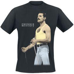Freddie Mercury - Portrait