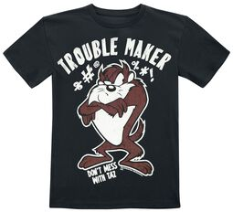 Tasmanian Devil - Trouble Maker