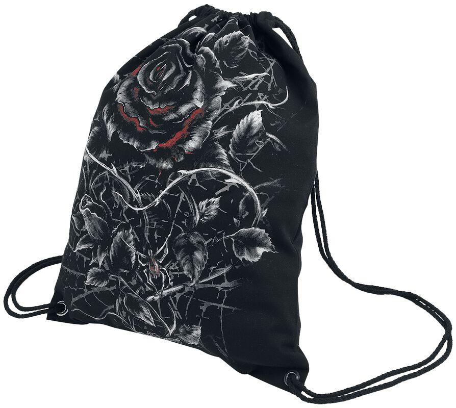 Roses Deadly Nest