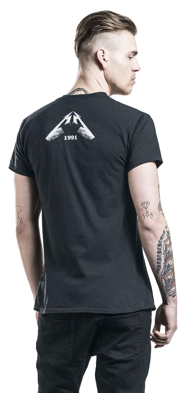Black t shirt womens - Black T Shirt Womens 9