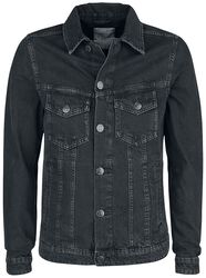 Anton Denim Jacket