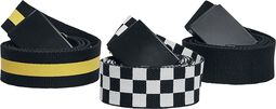 Belts Trio 3-Pack