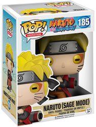 Naruto (Sage Mode) Vinyl Figure 185