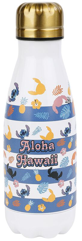 Aloha Hawaii - Drinking Bottle